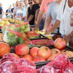 פירות ירקות טרי מהחקלאי רמת השרון